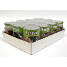Benevo Duo Complete Food for Cats and Dogs 369g x12